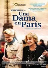 """""""Una dama en París"""", coescrita y dirigida por Ilmar Raag"""