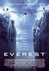 """""""Everest"""", dirigida por Baltasar Kormákur"""