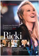 """Ricki"", dirigida por Jonathan Demme"