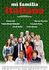 """Mi familia italiana"", creada, coescrita y dirigida por Cristina Comencini"