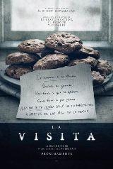 """""""La visita"""", coproducida, escrita y dirigida por M. Night Shyamalan"""