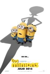 """""""Los Minions"""", dirigida por Kyle Balda y Pierre Coffin"""