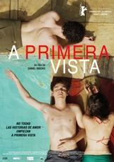 """""""A primera vista"""", escrita y dirigida por Daniel Ribeiro"""