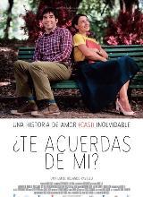¿Te acuerdas de mí? , segunda película del director Rolando Ravello