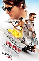 """""""Misión imposible - Nación secreta"""", escrita y dirigida por Christopher McQuarrie"""