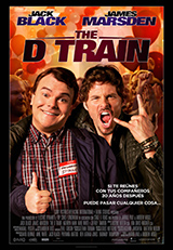 """The D Train"", escrita y dirigida por Andrew Mogel y Jarrad Paul"