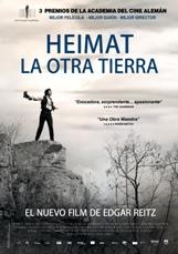 """""""Heimat la otra tierra"""", coescrita y dirigida por Edgar Reitz"""