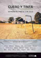 """""""Cuero y Tinta"""", escrita y dirigida por José Luis Sánchez Maldonado"""