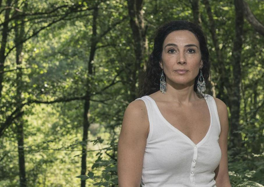 Cristina López Barrio regresa con