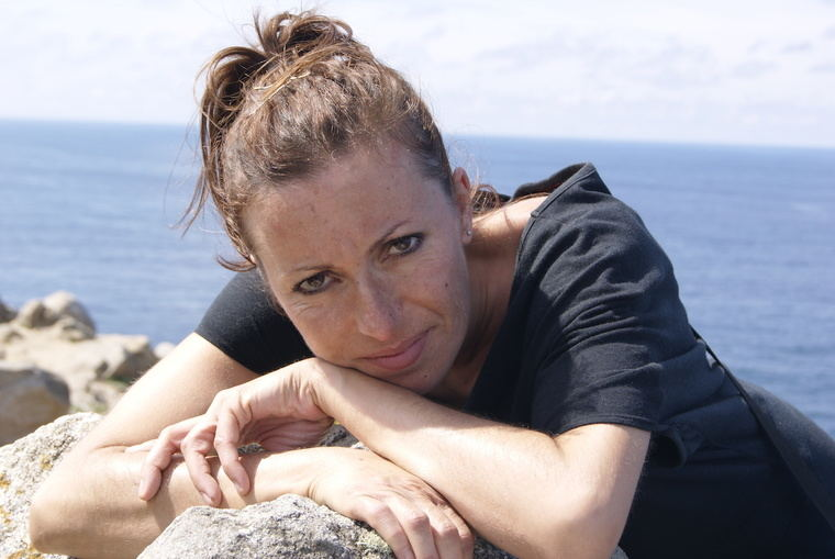 Mónica Filgueira Formoso