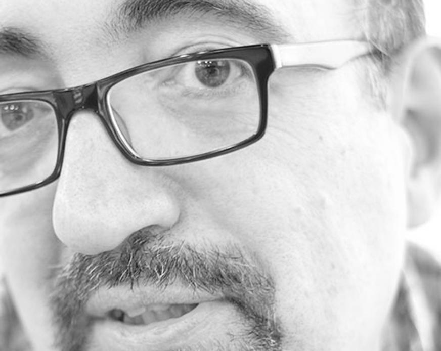 Entrevista a Eduardo Vaquerizo, autor de
