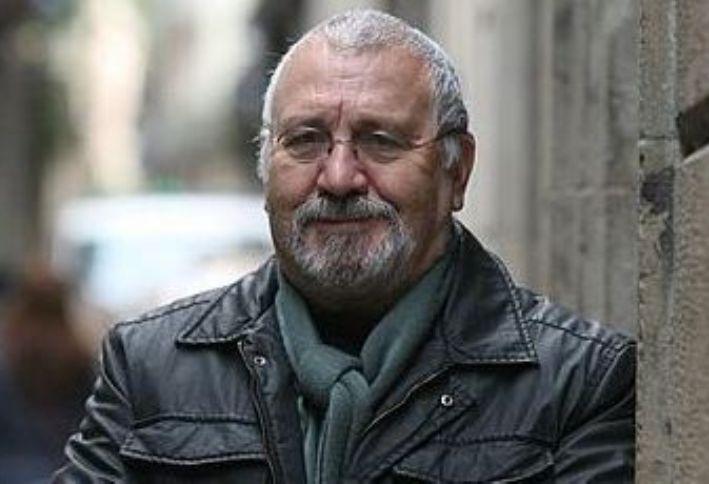 Fernando Martínez Laínez recupera en