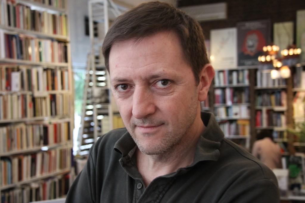 Ignacio Martínez de Pisón obtiene el Premio Nacional de Literatura