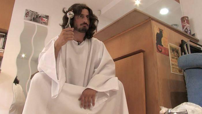 Jesús de Nazaret, el gran ausente