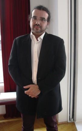 Juanjo Braulio