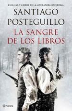 Santiago Posteguillo publica