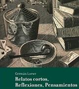 Germán Loewe publica su libro