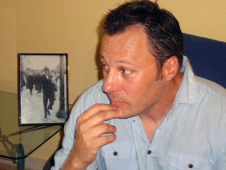 Luis Morales