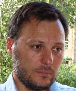 """Entrevista a Luis Morales, autor de """"Un amor como éste"""""""