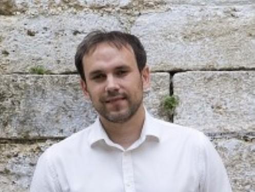 En septiembre, Luis Zueco publica su nueva novela histórica