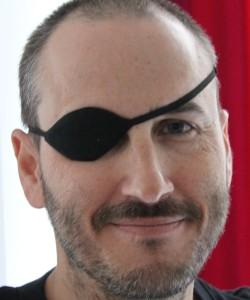 """Entrevista a Luis Cerezo, autor de """"EO"""""""