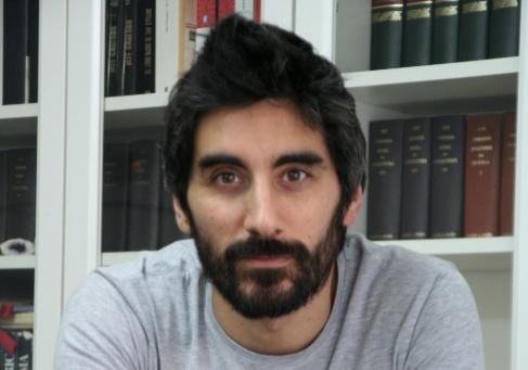 Manel Loureiro vuelve en septiembre con