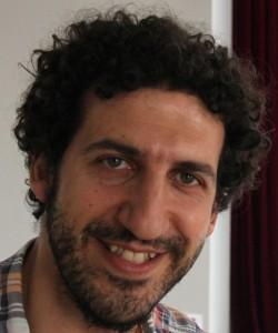 """Entrevista a Marwan, autor de """"Todos mis futuros son contigo"""""""