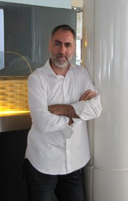 Mikel Alvira