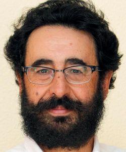 Entrevista a Manuel Moreno Capa, autor de