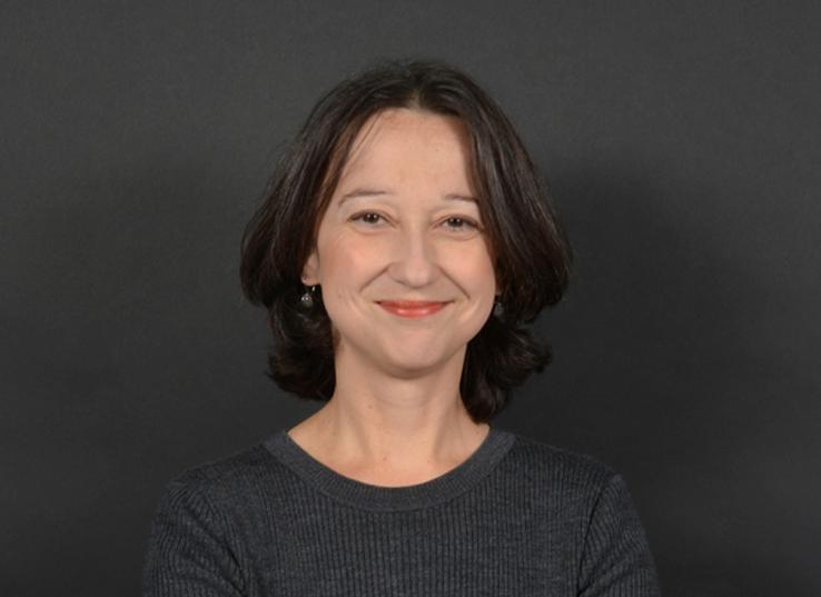 Muriel Barbery visita España para presentar su esperada nueva novela,