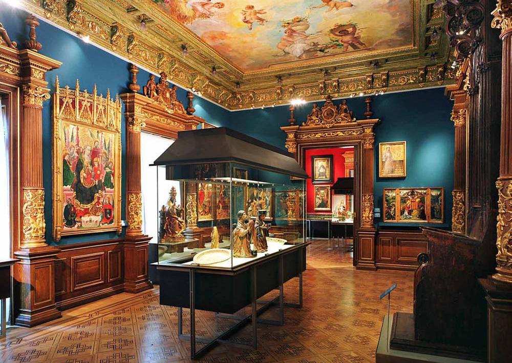 El Museo Lázaro Galdiano presenta su Programación Educativa para ...