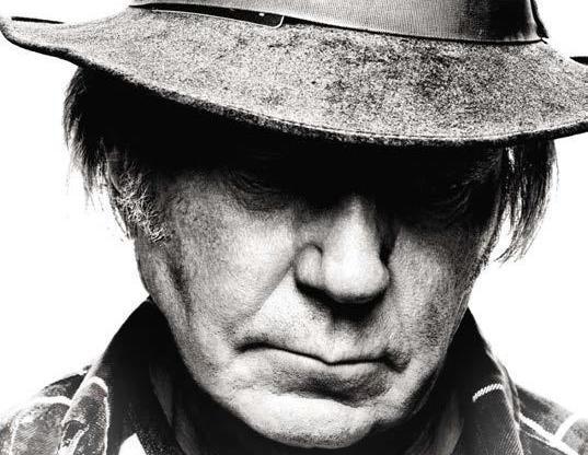 Llega la segunda parte de las memorias de Neil Young titulada
