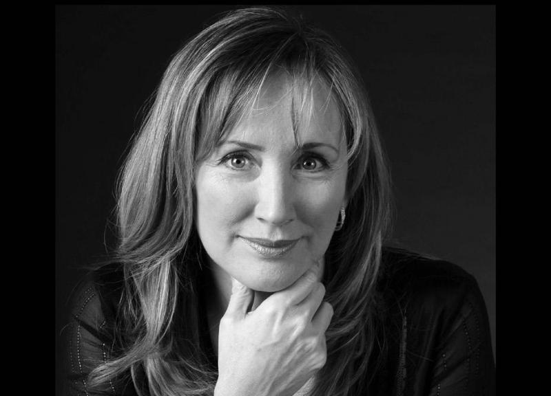 La escritora mexicana Sofía Segovia publica su segunda novela,