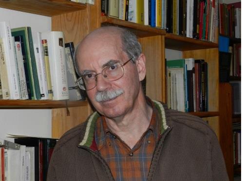Pío Moa presenta su último ensayo,
