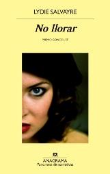 Lydie Salvayre presenta la novela biográfica