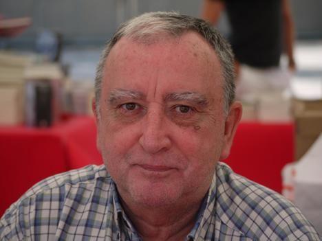 Muere el escritor Rafael Chirbes de manera repentina