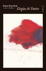 Se reedita el poemario 'Elegías de Duino' de Rainer Maria Rilke