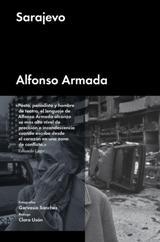 """""""Sarajevo"""", de Alfonso Armada"""