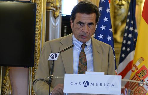 Santiago Miralles, nuevo director general de la Casa de América