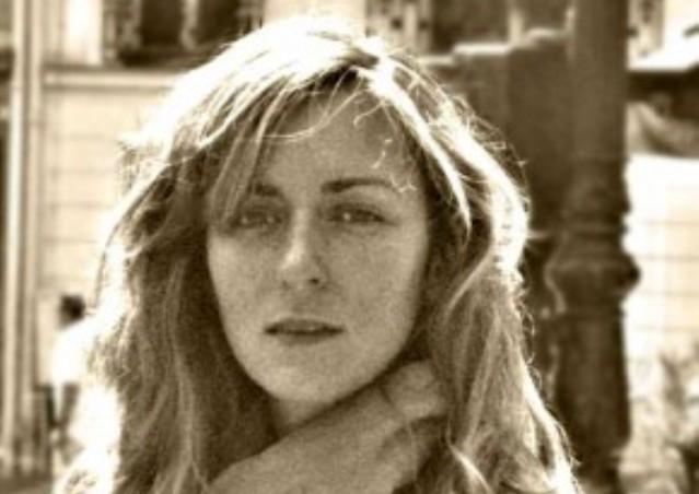 Aurora García Mateache, autora de