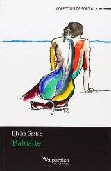 'Baluarte' de Elvira Sastre.