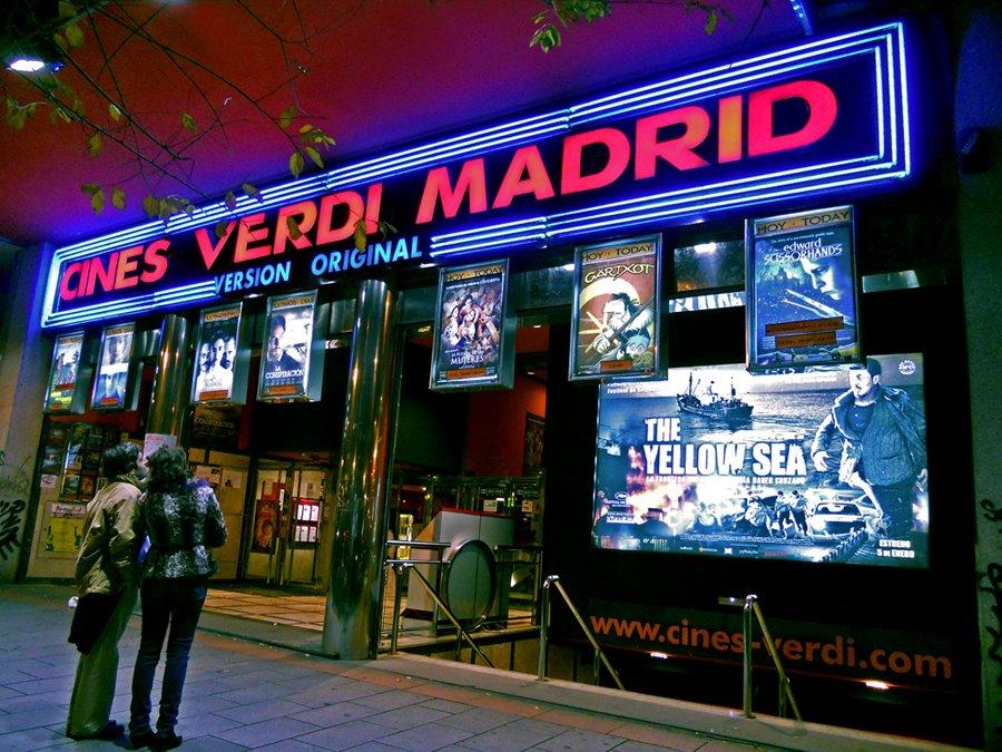 A Contracorriente Films se convierte en accionista de referencia de los Cines Verdi