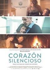 """Corazón silencioso"", dirigida por Bille August"