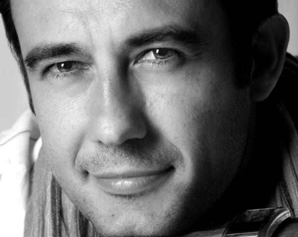 Entrevista a David Rivera, autor de