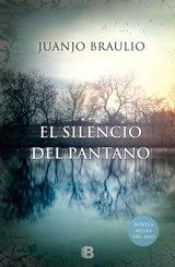 La primera novela negra de Juanjo Braulio,