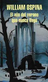 Wiliam Ospina regresa con una novela sobre la creación del mito de Frankenstein
