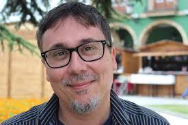 Elio Quiroga gana el Premio Minotauro 2015 con la novela de ciencia ficción