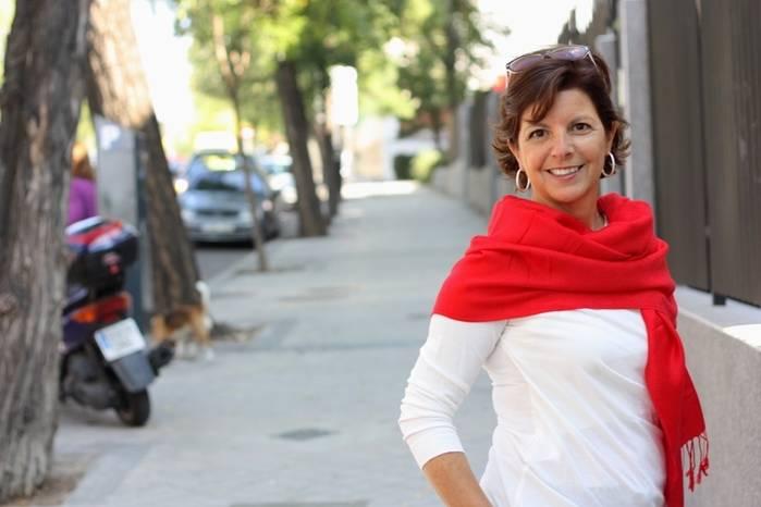La guionista y escritora Macu Tejera publica su segunda novela,