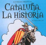 Cataluña. La historia.