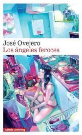 José Ovejero publica